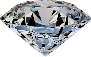 The Diamond Code