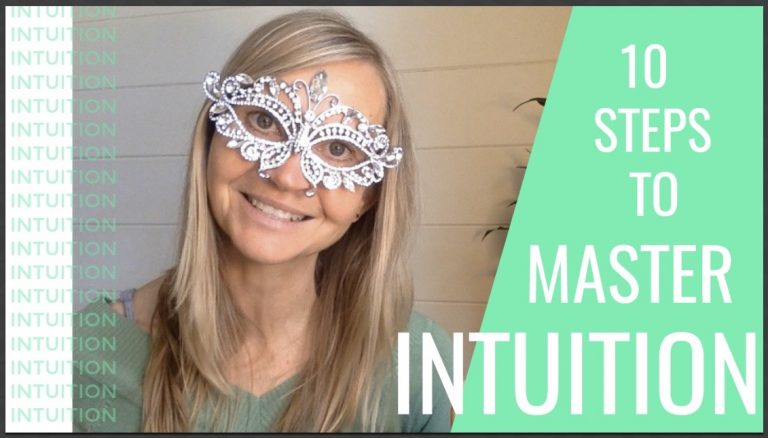 mastering intuition for success and fulfilment